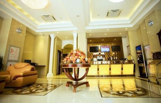 Hol hotelowy Green tree Inn East Renmin Rd (Domestic only)