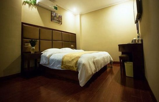 Pokój jednoosobowy (standard) Green tree Inn East Renmin Rd (Domestic only)