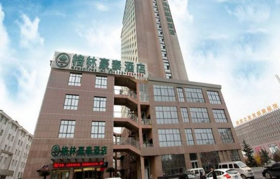 Zdjęcie GreenTree Inn ShangHai Road DaRunFa (Domestic only)