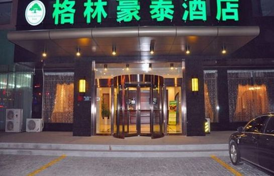 Zdjęcie GreenTree Inn Taixing East Guoqing Road RT-Mart (Domestic only)