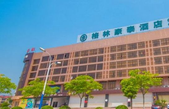 Zdjęcie GreenTree Inn RenMin (S) Road ZhongXu Road (Domestic only)