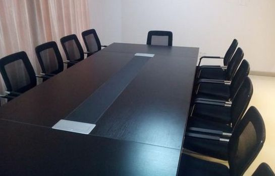 Sala konferencyjna GreenTree Inn Management Committee (Domestic only)