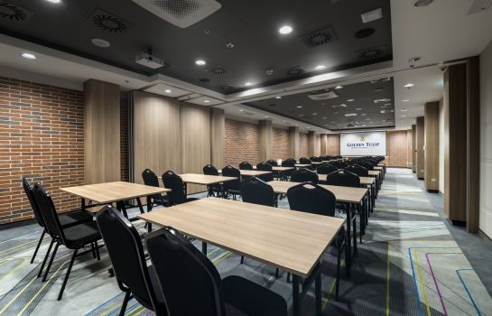 Meeting room Golden Tulip Krakow Kazimierz