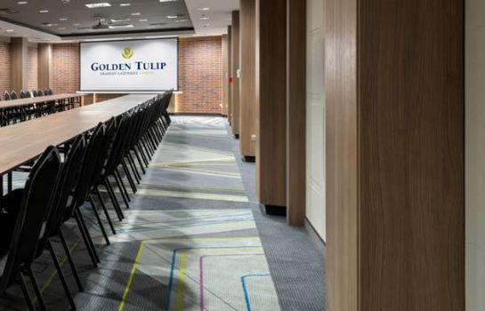 Conference room Golden Tulip Krakow Kazimierz