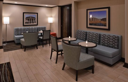 Restauracja Hampton Inn - Suites Mount Joy-Lancaster West PA