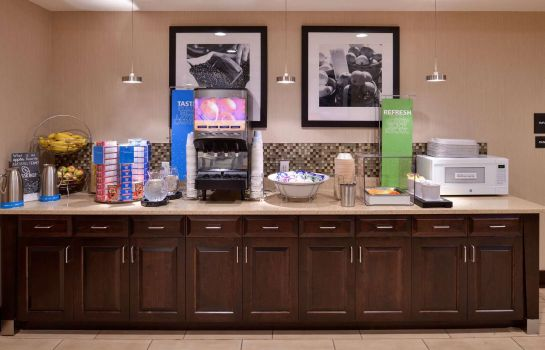 Restaurante Hampton Inn - Suites Mount Joy-Lancaster West PA