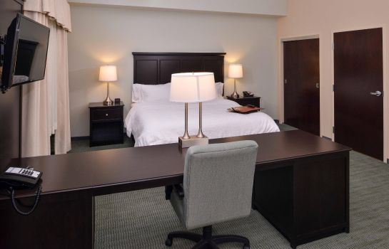 Suite Hampton Inn - Suites Mount Joy-Lancaster West PA