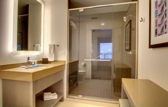 Kamers HYATT house Chicago/Evanston