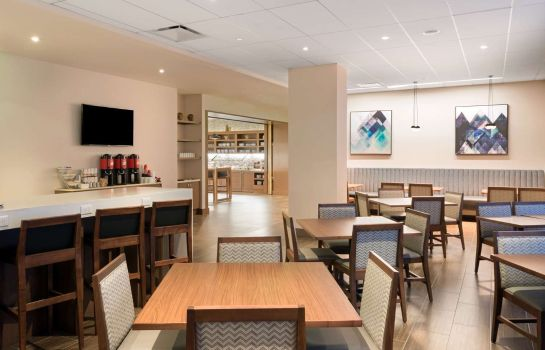 Ristorante Hyatt Place Denver Downtown