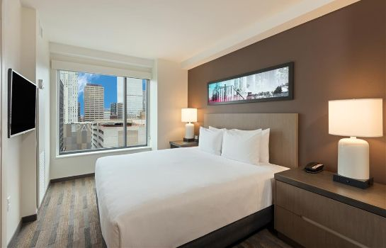 Suite HYATT PLACE DENVER DOWNTOWN
