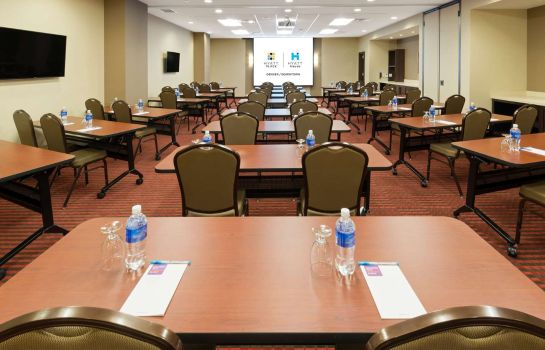 Sala congressi Hyatt Place Denver Downtown