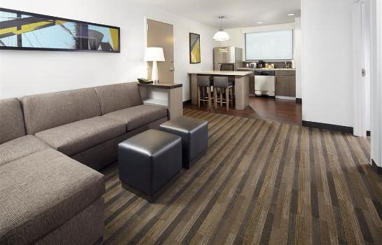 Suite Hyatt House Denver/Lakewood