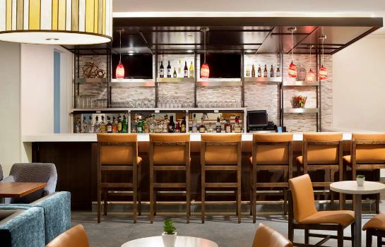 Bar hotelowy HYATT HOUSE DALLAS-FRISCO