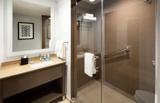 Kamers HYATT HOUSE DALLAS-FRISCO