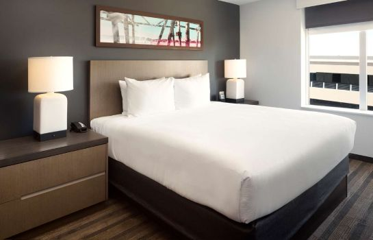 Pokój HYATT HOUSE DALLAS-FRISCO