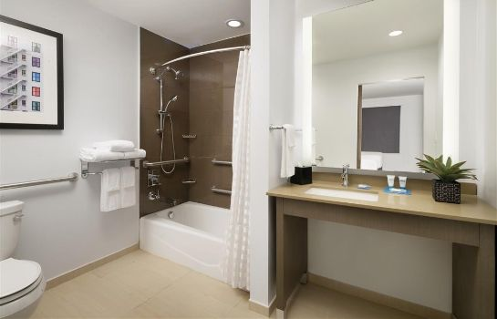 Kamers HYATT house Dallas/Frisco