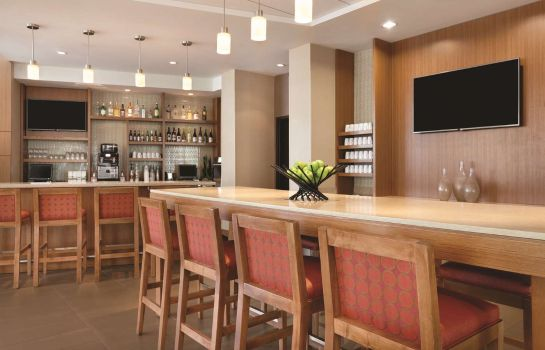 Hotelbar Hyatt Place at Anaheim Resort Conv Cntr