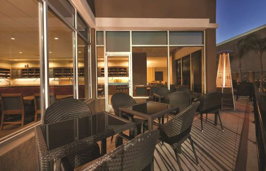 Restaurant Hyatt Place at Anaheim Resort Conv Cntr