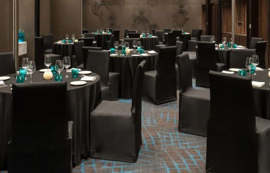 Conference room Hyatt Centric Candolim Goa