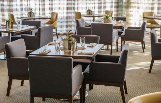 Restaurant HYATT REGENCY HOUSTON GALLERIA