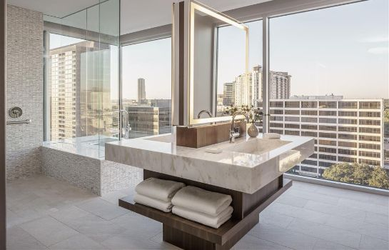 Suite HYATT REGENCY HOUSTON GALLERIA
