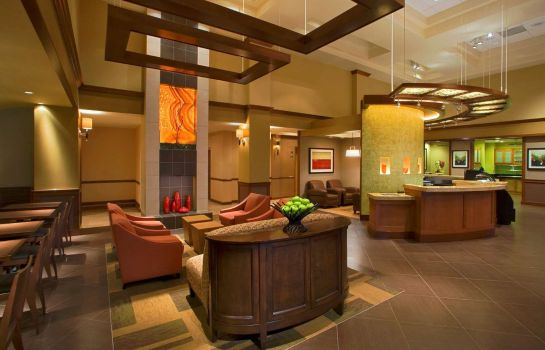 Hall Hyatt Place Lansing