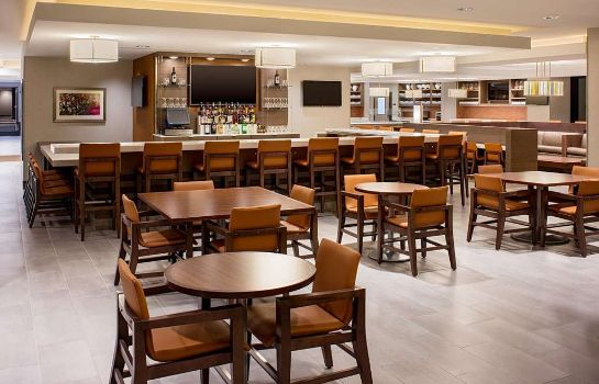 Hotel bar HYATT HOUSE NEW ORLEANS