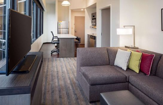 Suite Hyatt House New Orleans/Downto