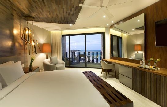 Suite Grand Hyatt Playa del Carmen Resort