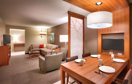 Suite HYATT PLACE LEHI