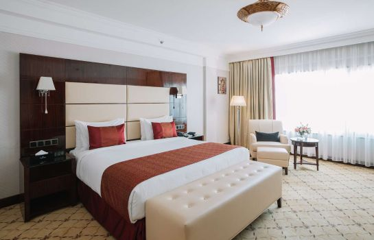 Junior suite DAMU HOTEL ADDIS ABABA
