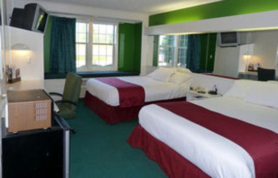 Kamers HOLIDAY LODGE