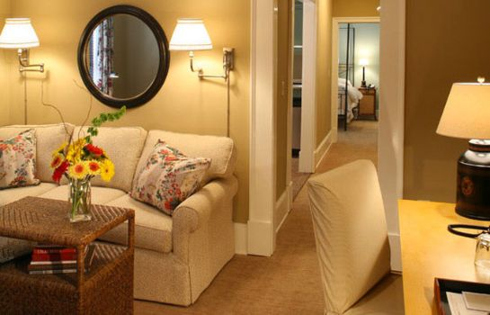 Suite The James Madison Inn