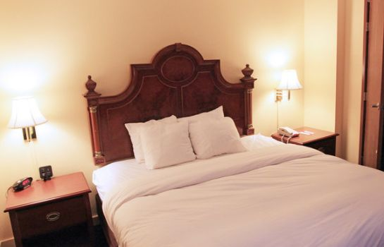 Suite Fireside Inn and Suites-Belfast