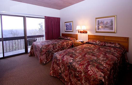 Kamers PIPESTEM RESORT STA