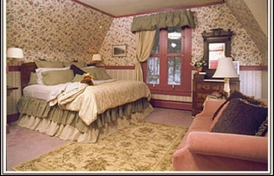 Room NOTCHLAND INN