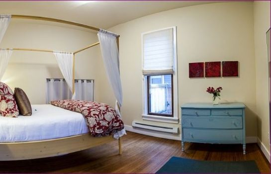 Room BOISE GUEST HOUSE