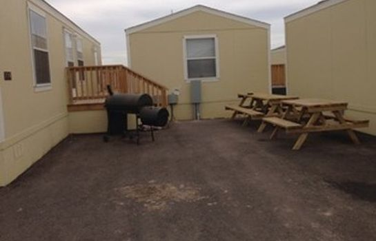 Vista exterior COTULLA MOBILE HOME