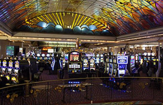 Info Double Eagle Hotel and Casino