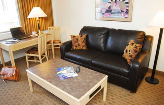 Zimmer AFFORDABLE INNS - D