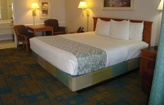 Pokój STAY EXPRESS INN DALLAS-FAIR PARK
