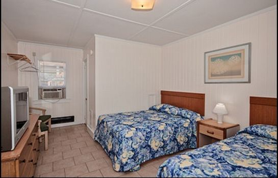 Chambre DOLPHIN OCEANFRONT MOTEL