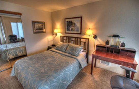 Room THE LANDMARK ON ORCAS ISLAND
