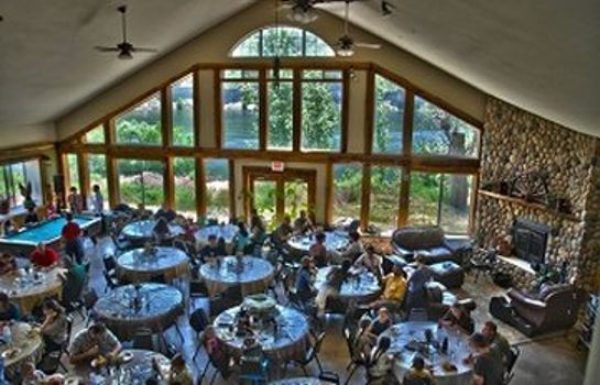 Restaurante COLUMBIA RIVER RANCH