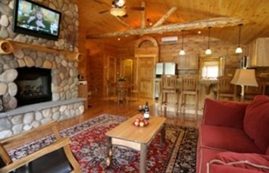 Suite THE ALPINE LODGE
