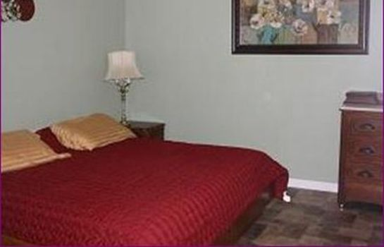 Zimmer TURN ON INN HOTEL-PECAN GROVE