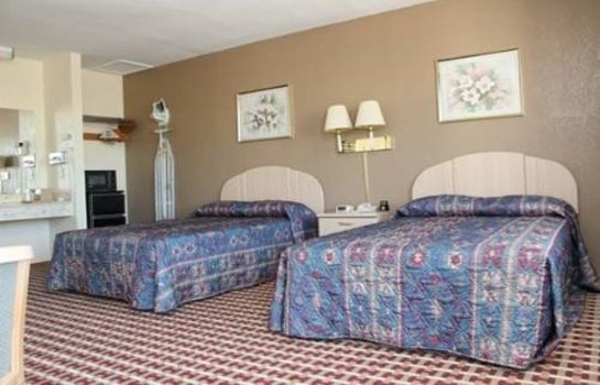 Camera EXECUTIVE INN AND SUITES SAN BENITO