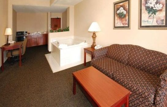 Suite Lakeside Resort and Conference