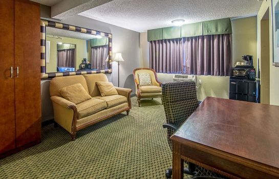 Zimmer Quality Inn Williston
