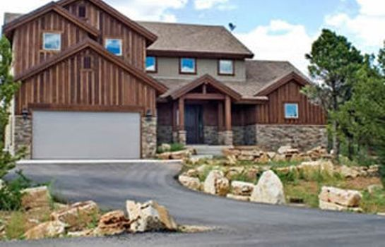 Pokój ZION PONDEROSA RANCH RESORT